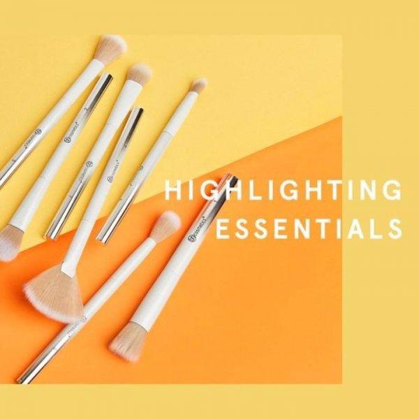 Bộ cọ BH Cosmetics Highlighting Essentials 7 cây