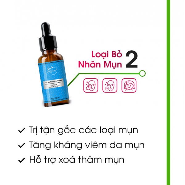 8938511722031 Doctor Acne Treatment - Dung tích 5ML