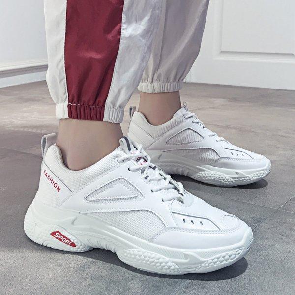 8938511722512 Giày Sneaker Tekko White 97 dành cho Nam & Nữ thương hiệu XBeauty. Giày Sneaker chất liệu cao cấp, bảo hành 1 năm lỗi 1 đổi 1