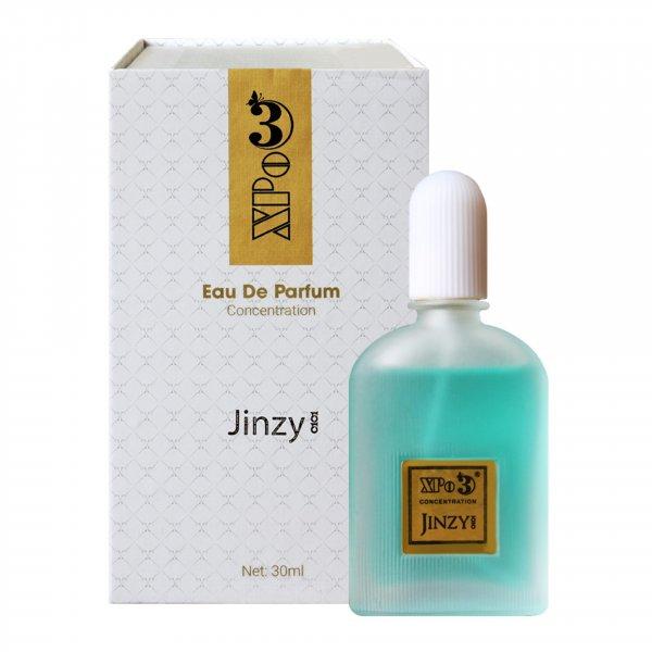 8938511722062 Nước hoa Nữ XBeauty XPo3 30ml - Nước hoa cô đặc thơm lâu cả ngày - Mùi hương Jinzy0101